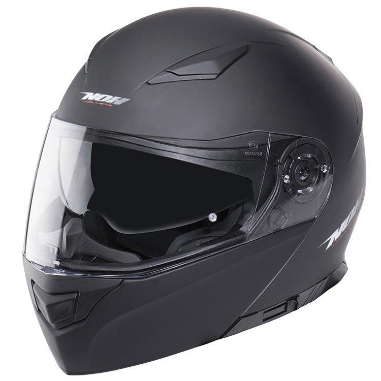 Casque moto kevlar carbon
