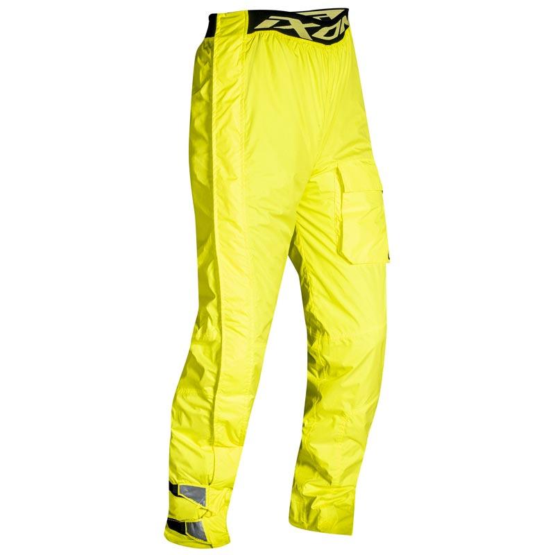 Pluie Sutherland Moto Ixon JauneHiverÉtancheImperméable Pantalon 1TcFlKJ
