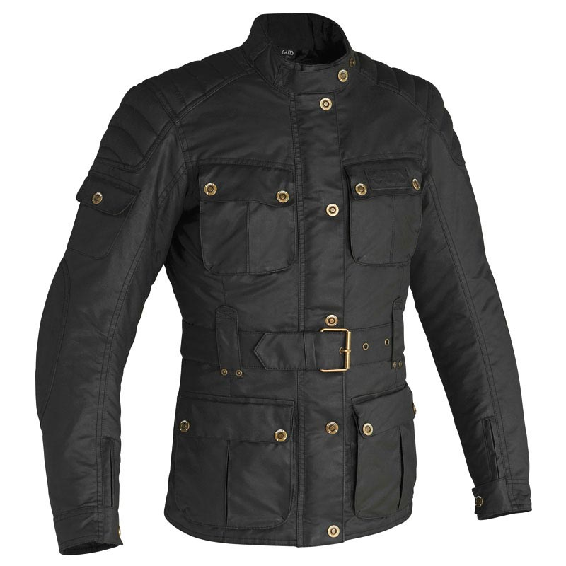 veste guns legend lady blouson moto femme barbour vintage. Black Bedroom Furniture Sets. Home Design Ideas