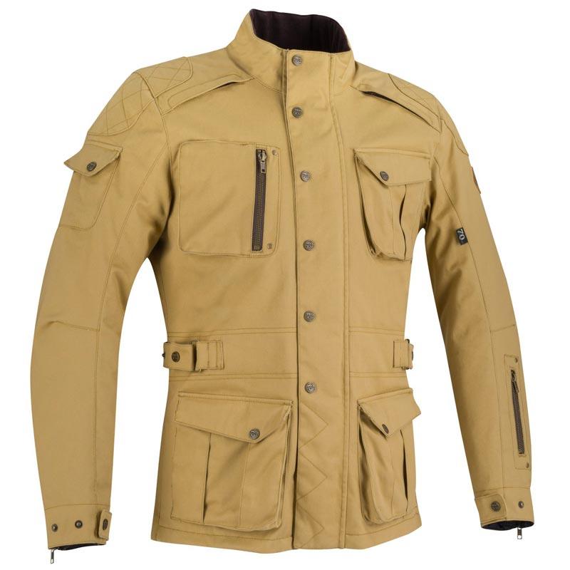 manteau moto hiver homme