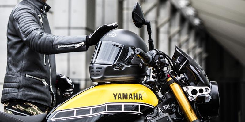 arai concept x casque moto integral vintage retro homologue ece