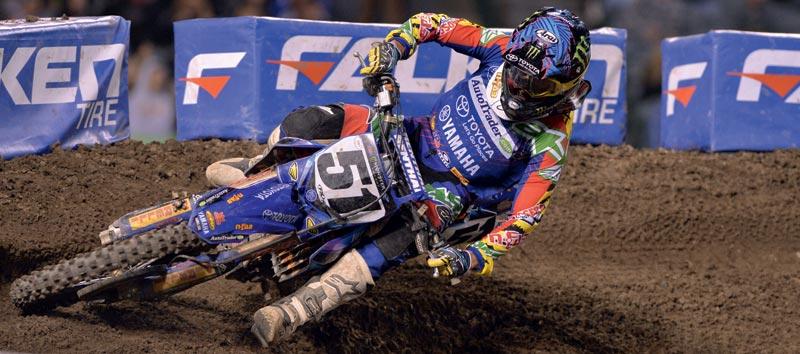 casque arai mx v justin barcia supercross moto cross