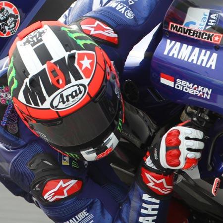 casque arai rx7 moto sportive piste racing replica