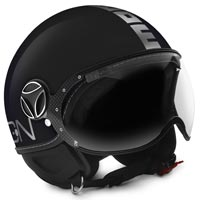 casque momo design fgtr jet scooter